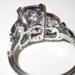 ring - Lavender Sapphire Gallery