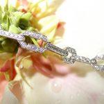 bracelet - Art Deco Link