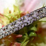 bracelet - Floral Box