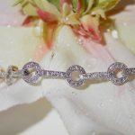 bracelet - Platinum Diamond