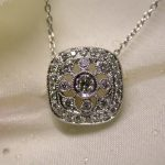 necklace - 5-Bezel 2