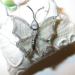 pendant - Butterfly
